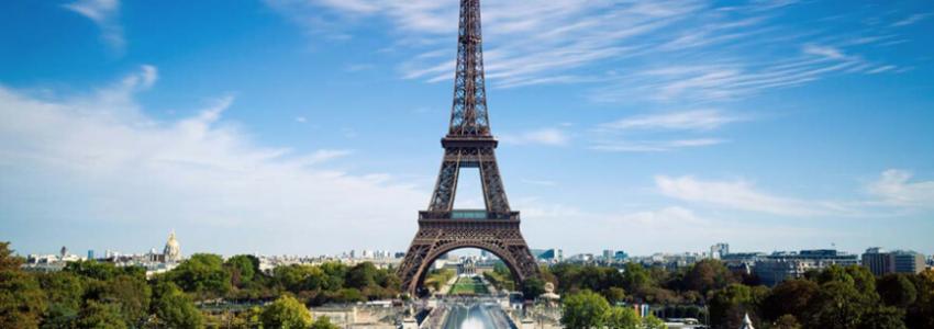 Comprehensive city guide Paris France