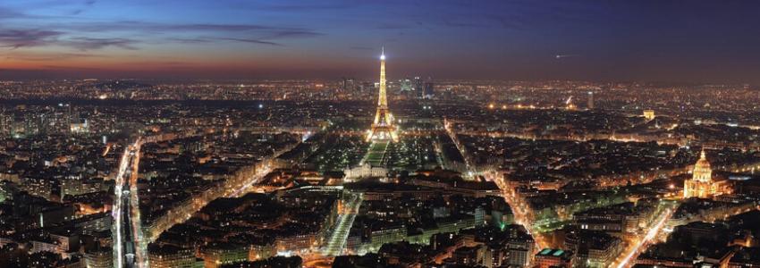 Paris Nightlife is one of a kind