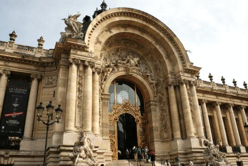 Paris Petit Palais Museum