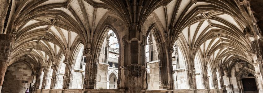 Alcove basilique Paris